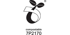 COMPOSTABLE 7P2170