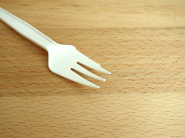 CPLA Plant-based Compostable Plastic-free Renewable small size Cutlery8